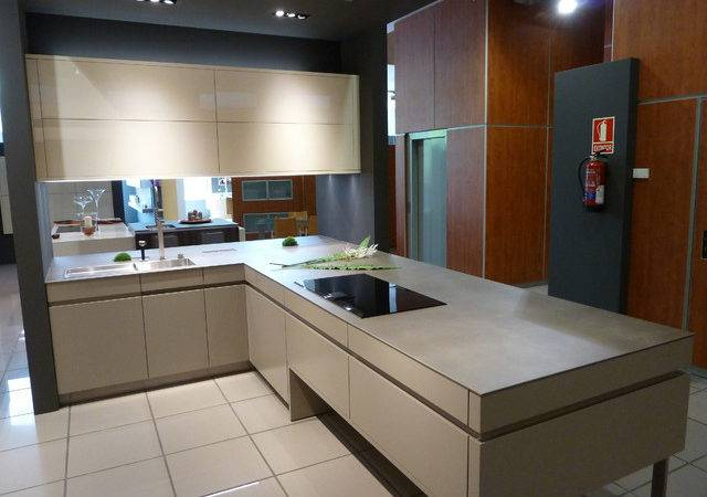 Neolith Sintered Porcelain Slabs Contemporary Kitchen