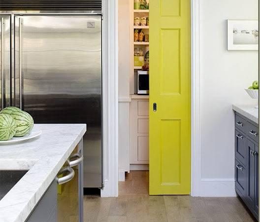 Neon Yellow Design Your Revolution