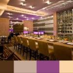 Neutral Color Schemes Restaurants Restaurant