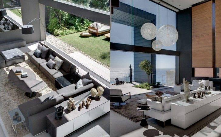 Neutral Contemporary Interior Design Ideas