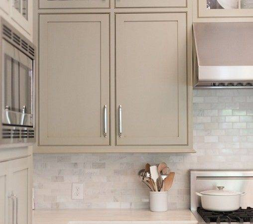 Neutral Painted Cabinets Gray Greige Taupe Greens Offer
