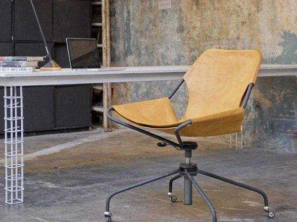 New Arrival Paulistano Office Chair Paulo Mendes