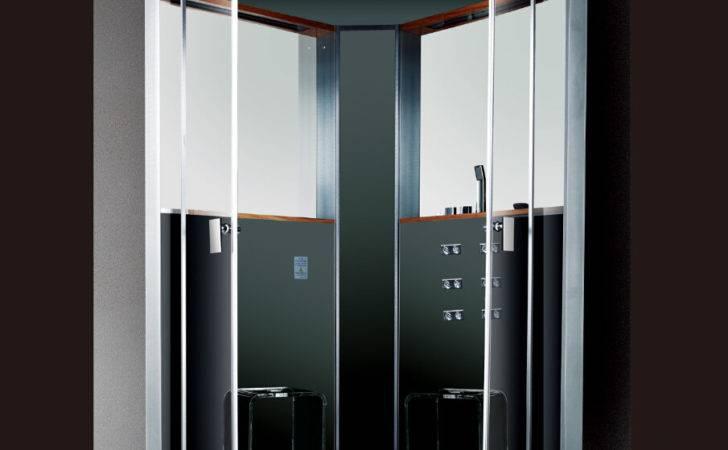 New Design Luxury Steam Shower Enclosures Bathroom