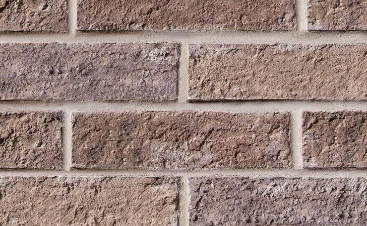 New England Thin Brick Veneer Charleston