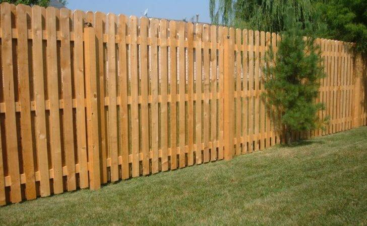 New Further Install Vinyl Fence Panels Property Line