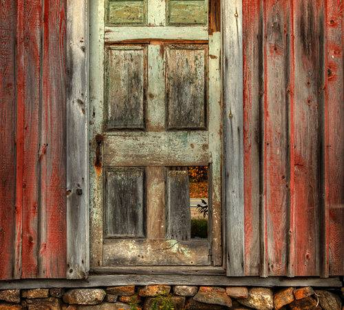 New Hampshire Barns Denise Bush Blog