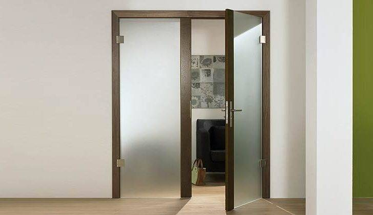 New Home Designs Latest Glass Interior Door