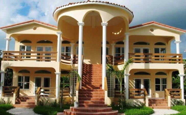 New Home Designs Latest Modern Dream Homes Exterior