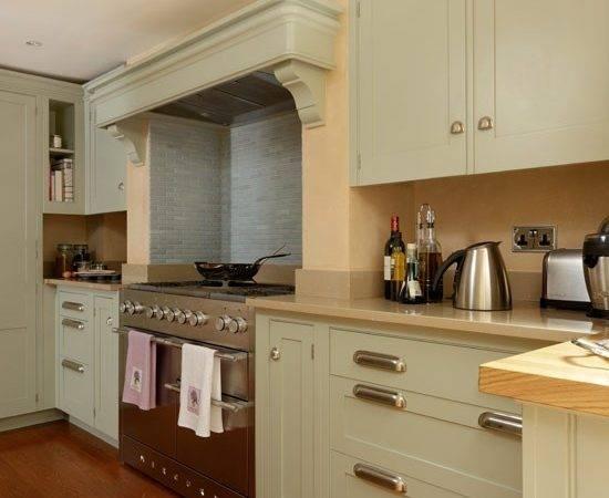 New Home Interior Design Traditional Kitchen Decorating Ideas
