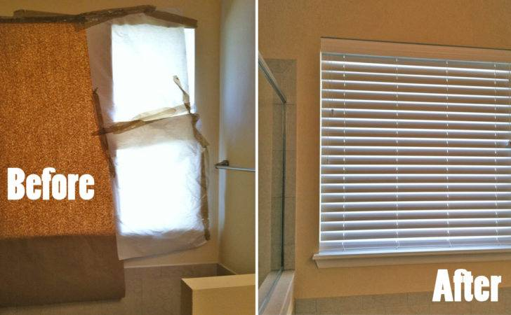 New Home Window Transformation Wonderful Blinds Made