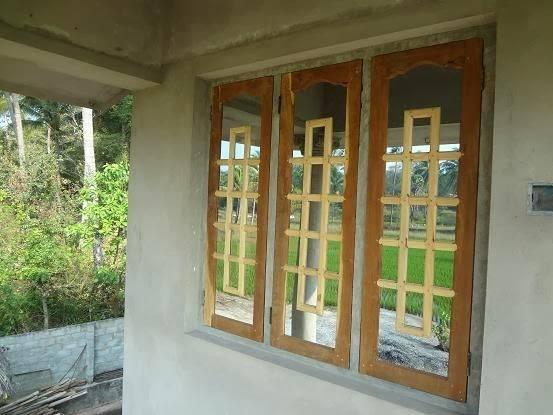 New Kerala Style Window Models Designs Wooden