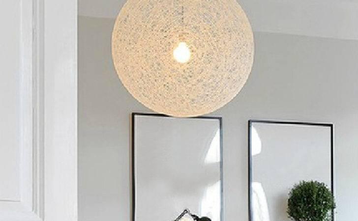 New Modern Promotion Moooi Random Round Ball Pendant Light Designed