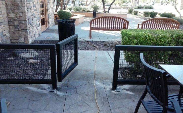New Outdoor Dining Experience Keg Steakhouse Restaurant