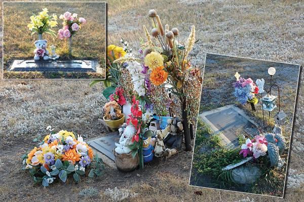 New Sedgewick Bylaw Updates Cemetery Monument Sizes Enforce