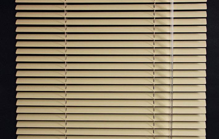 New Windows Shades Blinds Aluminum Window Detailed