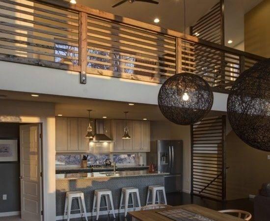 New York Loft Kitchens Design Remodel Decor Ideas
