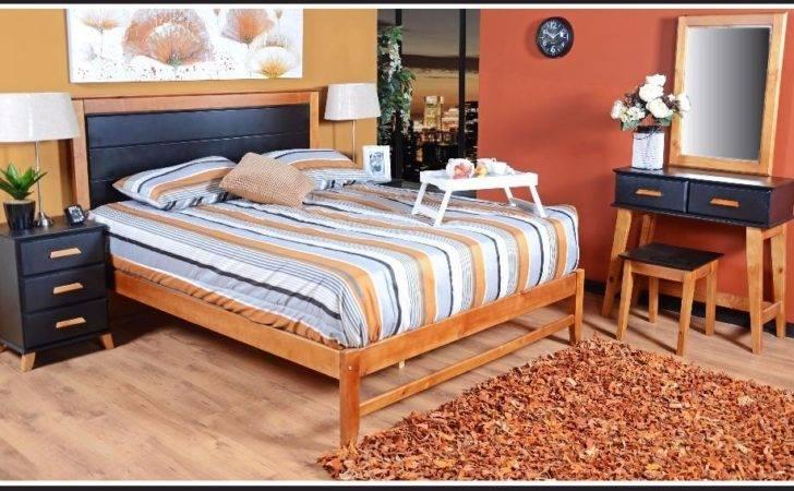 New Zia Wooden Sleigh Bed Johannesburg Olx