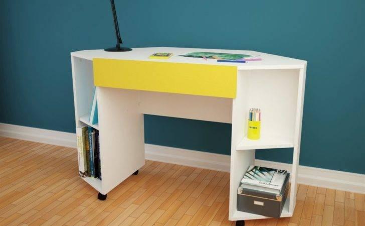 Nexera Taxi Mobile Corner Desk Drawer Lowe Canada