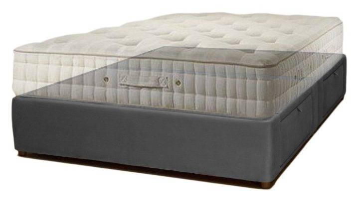 Nice Bedroom Bed Frame Storage Boxes Ikea Brusali