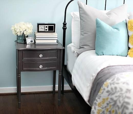 Nice Blue Grey Yellow Color Scheme Home Inspiration Pinterest