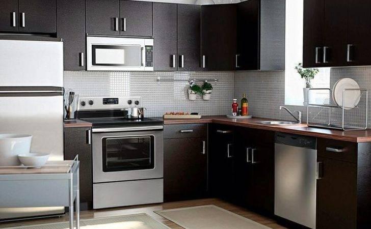 Nice Clean Looking Modern Kitchen Dream Home Pinterest