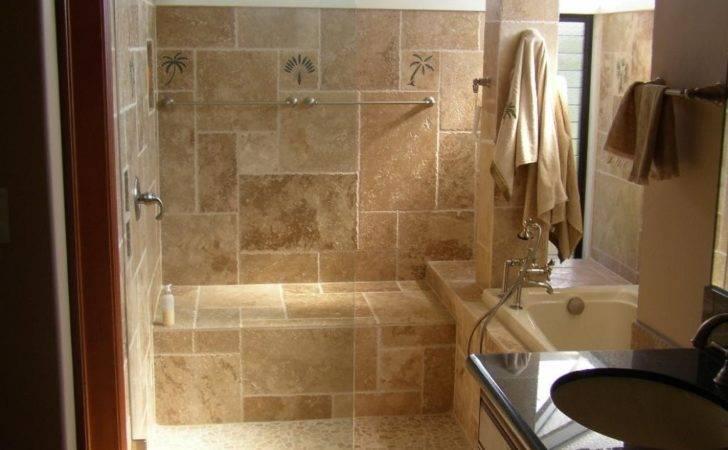 Nice Ideas Modern Bathroom Wall Tile
