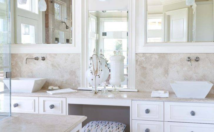 Nice Inexpensive Idea Copy Frame Bathroom Mirrors