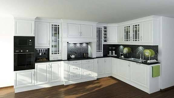 Nice Modern Kitchen Love Home Ideas Pinterest