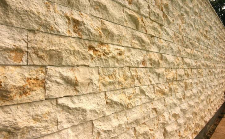 Nimbus Cream Split Face Limestone Wall Cladding Range Sareen Stone