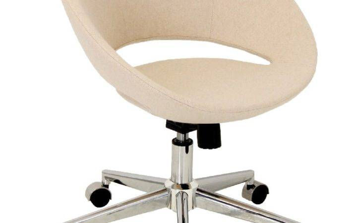 Nina Office Chair Multiple Colors Materials Designer Reproduction