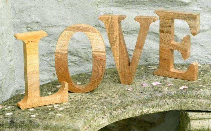 Nkuku Mango Wood Letter Sku Stylish Alphabet Letters