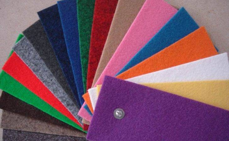 Non Woven Carpets Blarpet Industry Limited