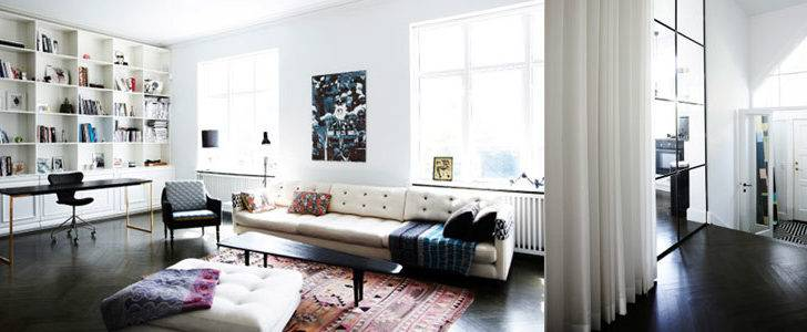 Nordic Homes Styling Inspiration Around World