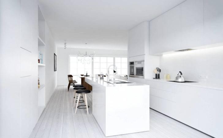 Nordic Interior Design Home Decor