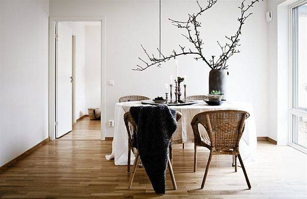 Nordic Interior Design House