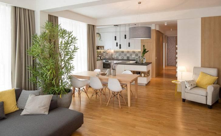Nordic Interior Design Lovely Penthouse Designrulz
