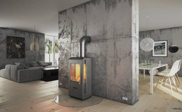 Nordic Interior Design Model