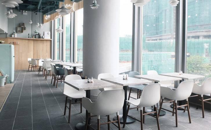 Nordic Interior Design Scandinavian Cuisine Restaurant