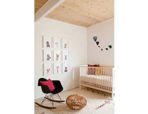 Nordic Nursery Pinterest