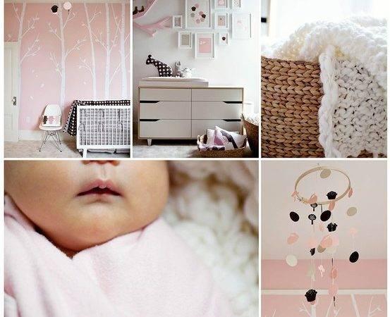 Nordic Nursery Style Nooshloves