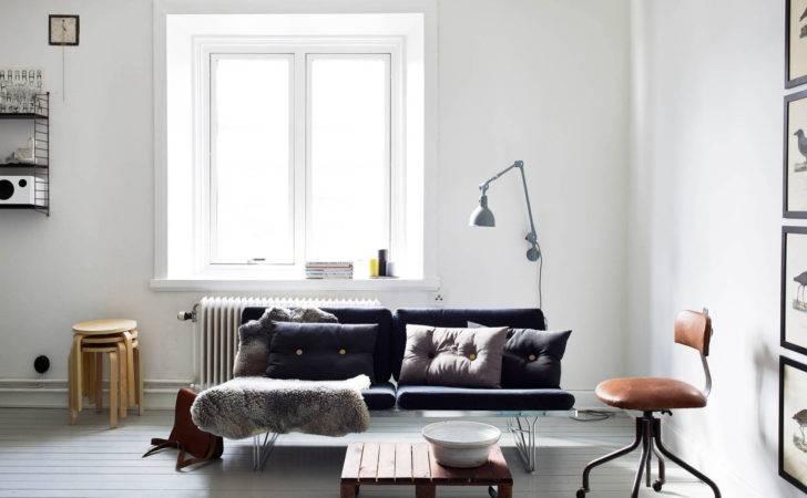 Nordic Stockholm Scandinavian Style