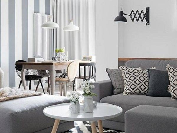 Nordic Style Interior Designs Art Design