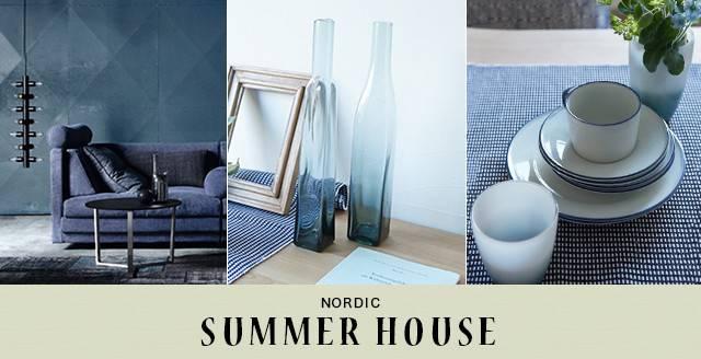 Nordic Summer House Actus