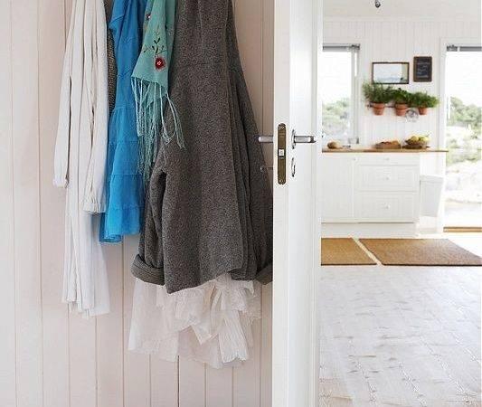 Nordic Summer House Kilim Rugs