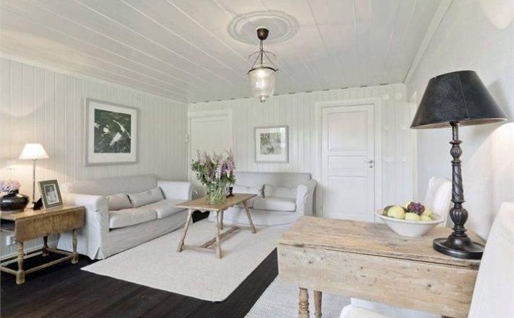 Nordic Summer House Pinterest