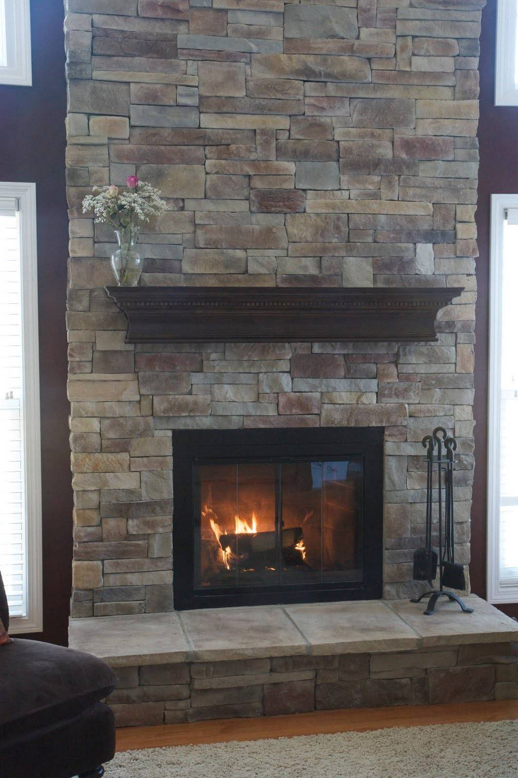 North Star Stone Fireplaces Exteriors Did Know