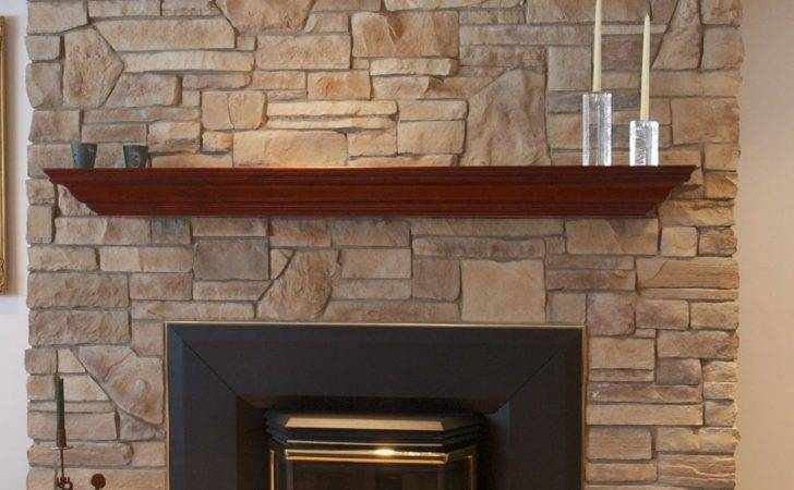 North Star Stone Fireplaces Exteriors Fireplace
