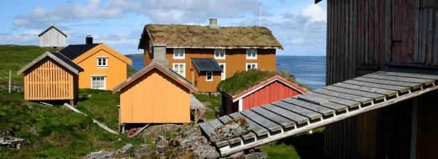 Norway Has Eight Sites Unesco World Heritage List These