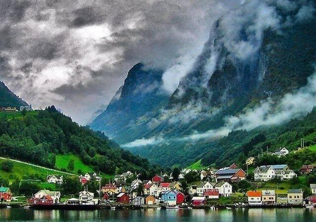 Norway Wants Lol