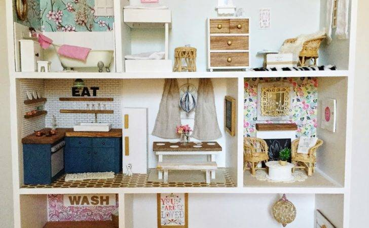 Not Into Dollhouse Renovations May Just Want Skip Post